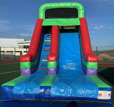 Active Kingdom Summer Camps School Tours Inflatables